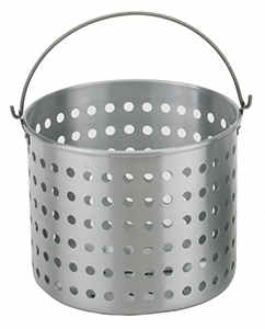 Stockpot 16 QT  Steamer Basket
