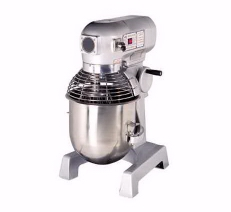 20L Commercial Planetary Dough Mixer