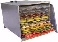Heavy Duty Dehydrator