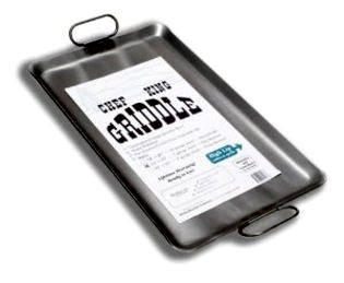Commercial/Outfitter Pancake Griddle