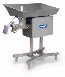 #32 Heavy Duty Tor Rey Commercial Meat Grinder