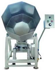 Seasoning Mixer