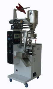 Automatic Granulated Packing Machine