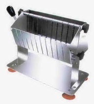 Manual Sausage Slicer