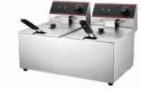 Countertop 20 LB. Fryer