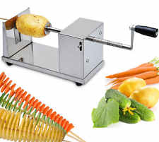 ProProcessor Manual Stainless Steel Potato Slicer
