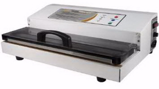 Stainless Steel Vacuum Sealer