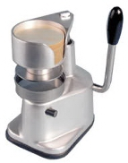 Automatic Hamburger press