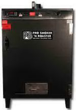 Commercial Pro-smoker 150p
