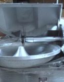 100 lb. Food Chopper blades