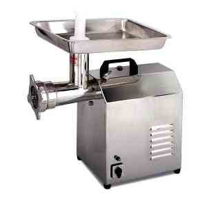 Pro Processor #12 Commercial Electric Meat Grinder