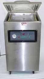 Commercial Vacuum Chamber Machines