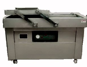 Commercial Dual Chamber Vacuum Packing Machines