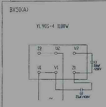 Mixer Wiring Diagrams | Wiring Diagram on