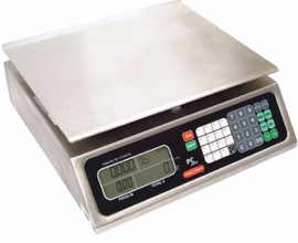 Price Computing Scale 80lb. Capacity