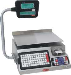 40lb Label Printing Scale