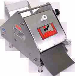 tamale press machine