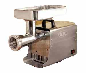 L.E.M. #32 Commercial Electric Grinder