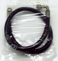 Hydraulic Stuffer Hose 33 in.