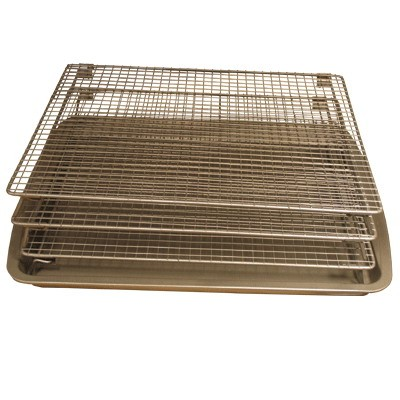 Jerky Tray with 3 racks