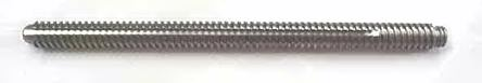 8qt Rack Screw