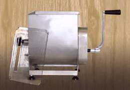 50lb Manual Deer Processing Meat Mixer