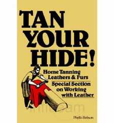 Tan Your Hide Book